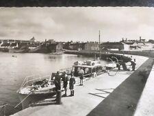 Postcard Isle Of Islay The Pier