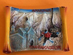 Souvenir Fridge Magnet - Armenia 🇦🇲