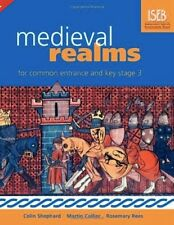 Medieval Realms for Common Entrance and KS3 | ISEB
