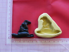 Harry Potter Sorting Hat Push Mold Silicone Bookscrapping Resin Clay A891 Cake