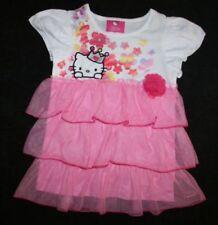 Magliette e maglie Hello Kitty per bambina da 0 a 24 mesi