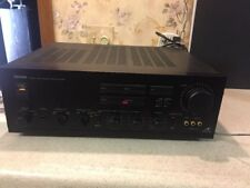 Denon Precision Audio Component Pre-Main Amp Amplifier PMA-700V WORKS