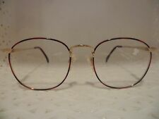 58724904df College Haute Couture 02-781 by NEOSTYLE Vintage 80 s Unisex Eyeglasses  (RJ9