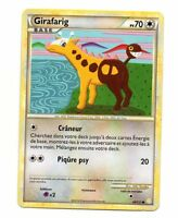 Pokémon n° 64/123 - GIRAFARIG - PV70 (A1865)