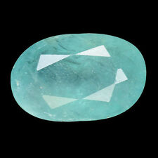 Madagascar Natural Oval Translucent Loose Gemstones