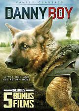 Family Classics: Danny Boy - Includes 5 Bonus Movies (DVD, 2016)