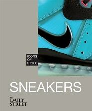 Icons of Style: Sneakers by Mitchell Beazley