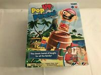 Pop Up Pirate / Pic Pirate by Tomy Complete Excellent Condition NEW SHOP STOCK