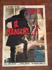 Grimaldi maniaco Eros