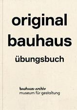 original bauhaus Nina Wiedemeyer Buch