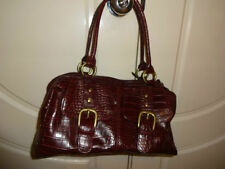Diana Ferrari Leather Handbags