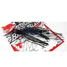 Jackall Break Blade 1/2 oz Sinking Lure Black Shad
