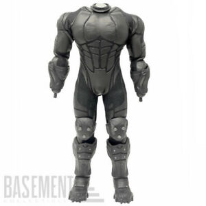Mezco One:12 Batman Supreme Knight Shadow Edition Body, Suit, Gauntlets & Boots
