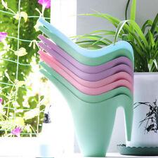 Garden Pot Watering Jug Can Flower Plant Water Long Spout 1.8L Bucket