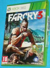 Far Cry 3 - Microsoft XBOX 360 - PAL