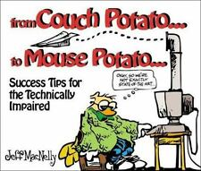 From Couch Potato to Mouse Potato