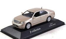1:43 Lexus LS430 2003 1/43 • J-COLLECTION JC017