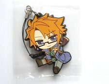 Code Realize   rubber strap  Abraham Van Helsing from JAPAN new