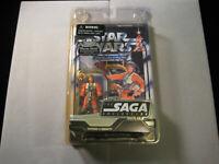 Hasbro Star Wars Vintage X-Wing Luke Action Figure