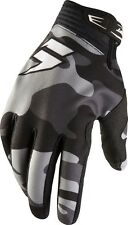 $30 Shift Recon Gloves In Black Camo Size S