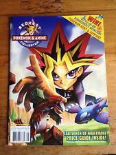 Beckett Pokemon & Anime Collector Guide May 2005 Vol 5 # 5 Issue 45