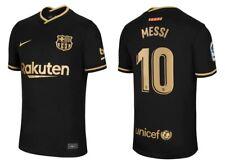Trikot Nike FC Barcelona 2020-2021 Away La Liga I Messi 10 I Barca Auswärts