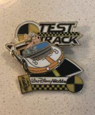 Disney Pin E Ticket Series Le 1500 #10 Goofy Test Track Epcot Chevrolet