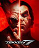 Tekken 7 - Official Dynamic Theme includes Akuma PlayStation 4  PS4
