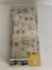 Sanrio Hello Kitty From Japan Phone Case Iphone X