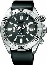 CITIZEN PROMASTER Eco-Drive PMD56-3083 Men's Watch New in Box
