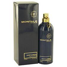 Montale Aoud Flowers for men Eau de Parfum 100ml NEW /sealed