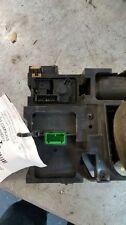 DENALI XL 2003 Dash/Interior/Seat Switch 7143