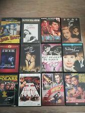 Joli Lot De 12 DVD Films Classique, Culte, Rare