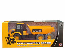JCB Construction Dumper Truck Toy Vehicle Series Boys Toys NEW BOXED