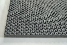 Dämmung, XXL 200x100x1cm Motorhaube, geprägt, selbstklebend, Made in Germany
