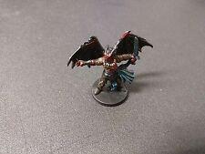 D&D Dungeons & Dragons Miniatures Dungeons of Dread Ascendant Hellsword #21
