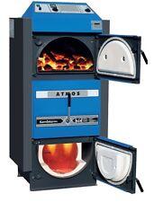 Vergaserkessel Atmos KC 16 S für Pufferspeicher, Kombispeicher, Solarspeicher
