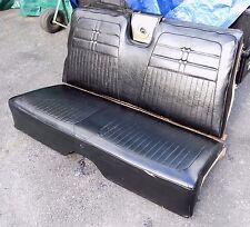 1961 1962 1963 1964 CHEVROLET IMPALA CONVERTIBLE REAR SEAT GM B BODY PONTIAC