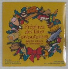 L'artisanat CD Publicitaire Jean-Luc Petitrenaud 2000