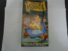 THE STORY KEEPERS ~ Nabbed by Nero ~ Volume 11 ~ VHS