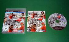 Virtua Tennis 4 DEUTSCH !! mit Anleitung und OVP fuer Playstation 3 PS3