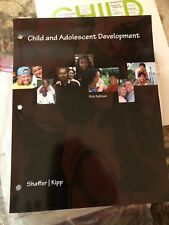 child and adolescent developmen