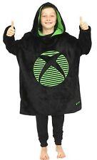 Xbox Très Grand Couverture à Capuche Polaire Pour Garçon Fille Restez Chaud Jeux