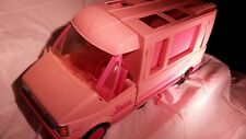 Barbie Magical Voyager Motor Home - 1990/1991