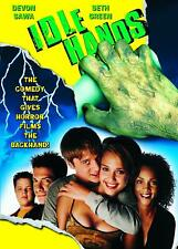 Idle Hands New DVD! Ships Fast!