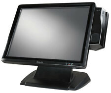 SAM4s SPT-4856 All-in-One Touch Screen Terminal POS Ready 7 for Aldelo pcAmerica