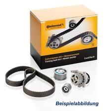 CONTITECH CT1134WP2 Wasserpumpe +Zahnriemensatz AUDI A3 A4 VW BEETLE GOLF VI