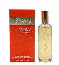 Jovan Musk
