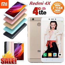 SALE!!! Xiaomi Redmi 4X Snapdragon 435 Octa-Core 13MP 32GB 4100mAh 4G Smartphone