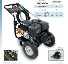 PRESSURE WASHER PETROL WORTEX LW 18/250E ENGINE LONCIN 4T 13 HP 248bar 85kg